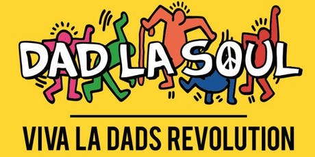 Dad La Soul (Hove) Rap Workshop + Lego + Toy-Repair + Craft For Dads & Kids tickets