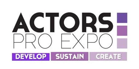 Actors Pro Expo NYC 2019 tickets
