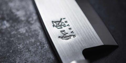 Knife Skill 101 Class