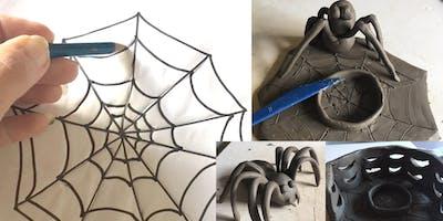 Allhallowtide Halloween Workshop
