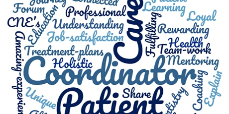 Patient Care Coordinator - Patient Centred Sales -BEST CHOICES (November 2020) tickets