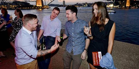 Rooftop Speed Dating in South Brisbane, Ages 29-39 years | CitySwoon tickets