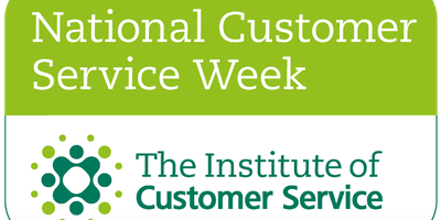 National Customer Service Week Tour - Robertsbridge