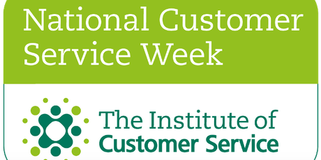 National Customer Service Week Tour - Kirkby Thore tickets