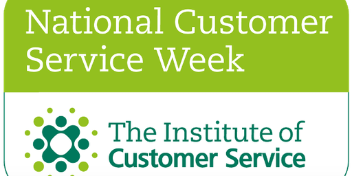 National Customer Service Week Tour - Barrow