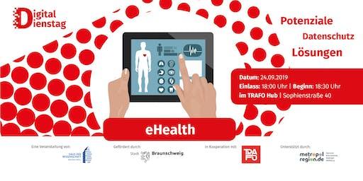 Digital Dienstag eHealth