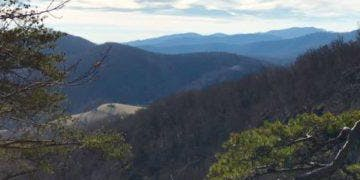 Hike Big Devils Stairs in Shenandoah National Park