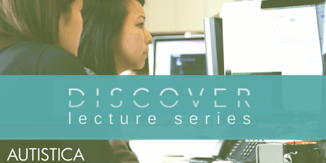 Discover Lecture - Autism and Learning Disabilities tickets