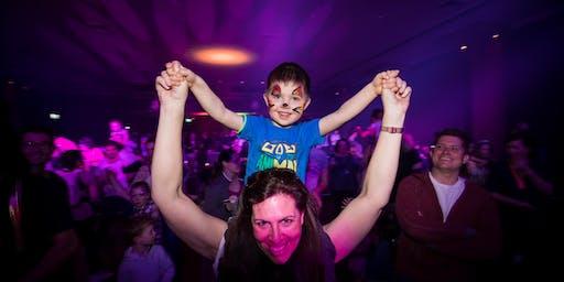 Big Fish Little Fish - Family Rave Southend! 2 Bad Mice + DJ Trax