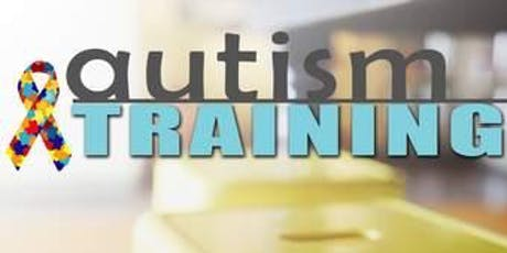 Autism Awareness tickets