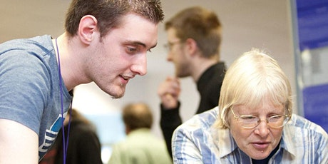 New to teaching network: Edinburgh Campus (in-person) tickets