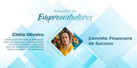 Encontro de Empreendedores em Campo Grande/RJ ingressos