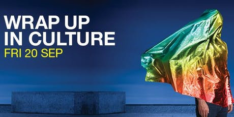 Culture Night   Chartered Accountants Ireland   The art tour tickets