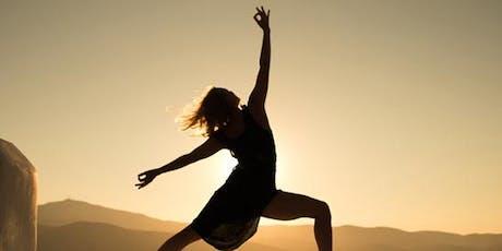 Vinyasa Flow Yoga: Refresh and Renew tickets