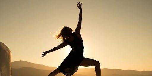 Vinyasa Flow Yoga: Refresh and Renew