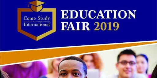 CSI Education Fair 2019