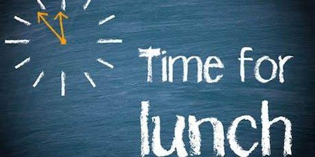 Baysie Primary - Alumni School Lunch tickets