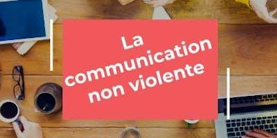 La communication non violente, un gisement puissant au service des relations en entreprise