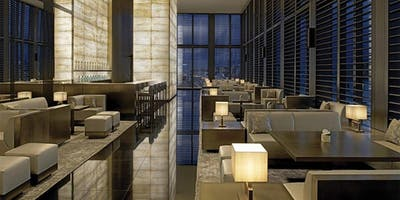 Armani Hotel - Fashion and Glamour Party