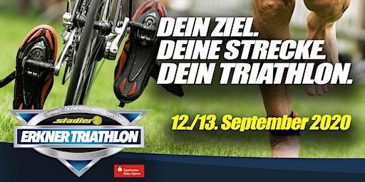 Erkner-Triathlon 2020