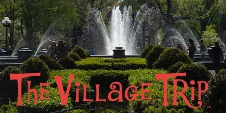 The Village Trip: LGBTQ in the Media - Better or Worse Since Stonewall? tickets