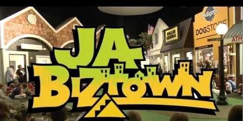 Grades 4-6: BizTown