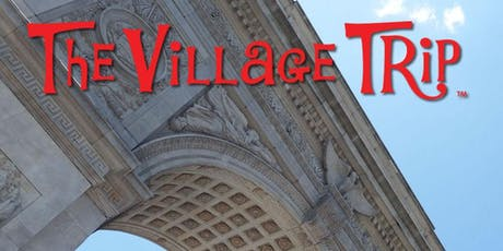 The Village Trip: Express Yourself! A Writing Seminar with Adriana Trigiani tickets