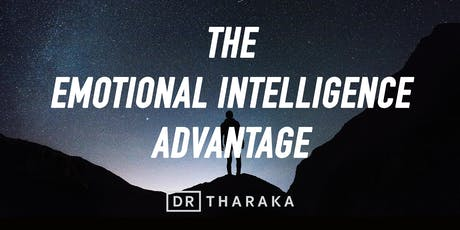 The Emotional Intelligence Advantage tickets
