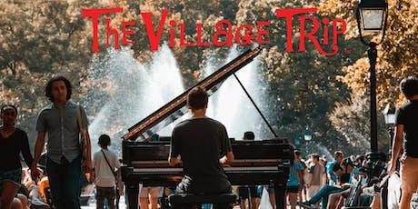 Jazz in the Village: Free Event tickets