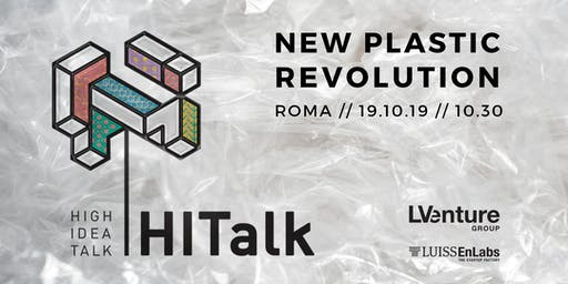 HITalk - New Plastic Revolution