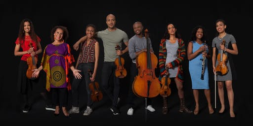 Chineke! Ensemble at New College, Oxford