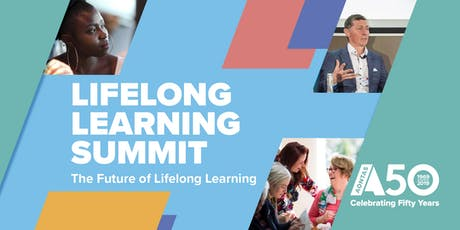 AONTAS Lifelong Learning Summit tickets