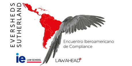 Encuentro Iberoamericano de Compliance entradas