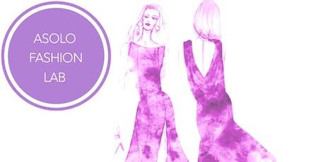 OPEN DAY - Asolo Fashion Lab apre le porte dell'Accademia tickets