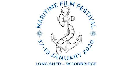 Maritime Film Festival tickets