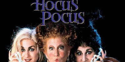 Hocus Pocus Film Night