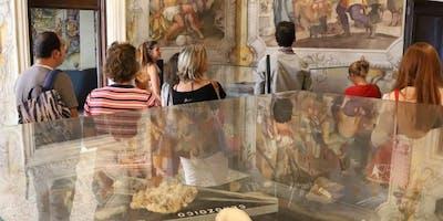 Incontriamoci al Museo! - Museo di Scienze Archeologiche e d'Arte