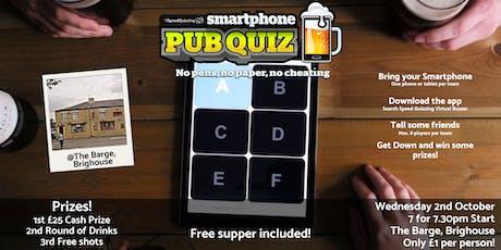 Pub Quiz Brighouse tickets