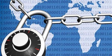 Virtueller Stammtisch zum Thema 'Informationssicherheit in KMU' Tickets