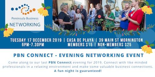 Christmas Event at Casa da Playa