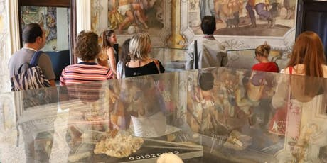 Incontriamoci al Museo! - Museo di Scienze Archeologiche e d'Arte biglietti