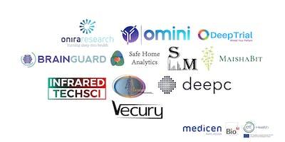 Rencontre avec 11 startups MedTech Européennes