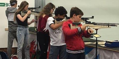 October Half Term Special  -  Target Shooting School Leatherhead  tickets