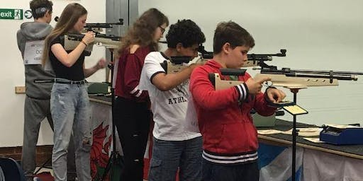 October Half Term Special  -  Target Shooting School Leatherhead