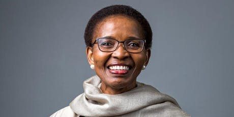 25 Years oF healing in South Africa Conversations between Prof Pumla Gobodo-Madikizela and Judge Dennis Davis tickets