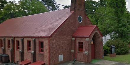 Bowen United Methodist Church presents Gospel Jazz Sunday