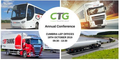 Cumbria Transport Group Annual Conference