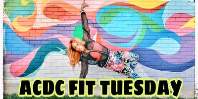 ACDC FIT TUESDAY