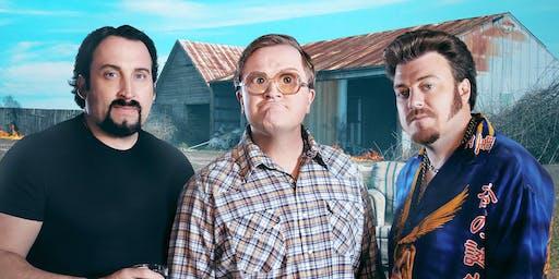 Trailer Park Boys  present  A Sunnyvale Christmas