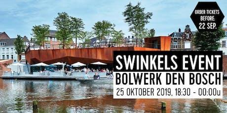 Swinkels Event | Bolwerk editie tickets